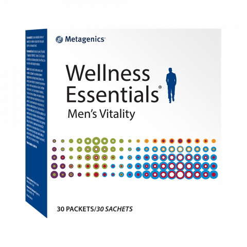 Wellness Essentials™ Men's Vitality