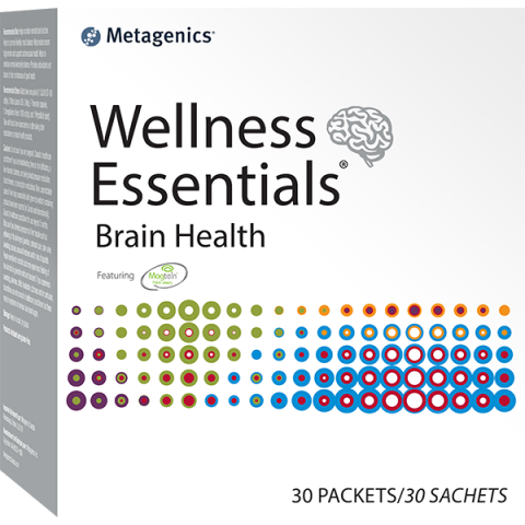Wellness Essentials® Brain Health